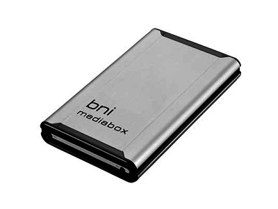 BNI Mediabox